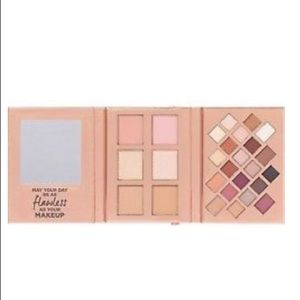 ULTA Beauty 3 Sided Eye & Face Palette